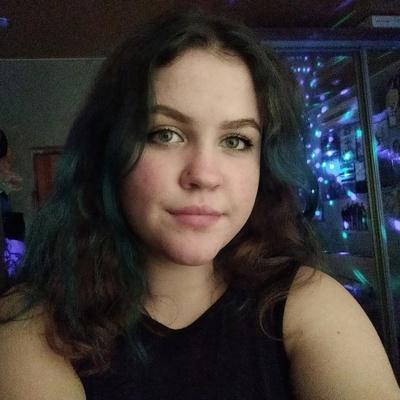 Дарья Ященкова