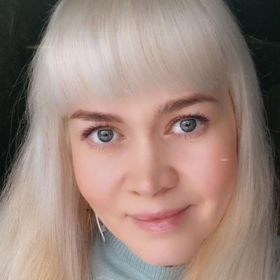 Ирина Сбоева