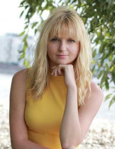 Екатерина, 31, Saint Petersburg