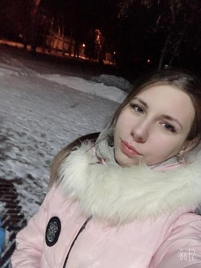 София Кузнецова