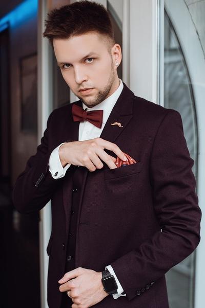 Макс Батухтин