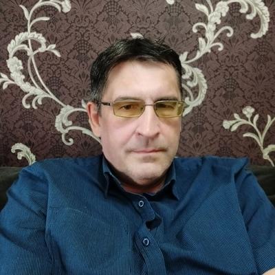 Евгений, 49, Tyumen