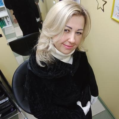 Елена, 41, Kovrov