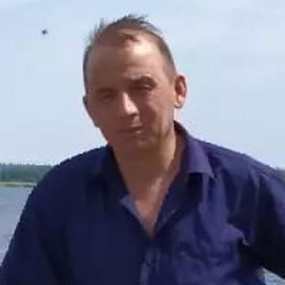 Максим Исмоилов