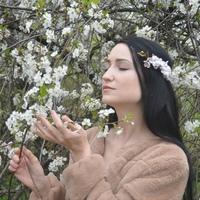 Marina  Stepanova (Melissa)