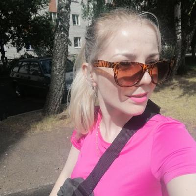 Дарья Переварюха
