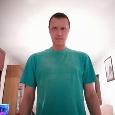 Алексей Кружилин