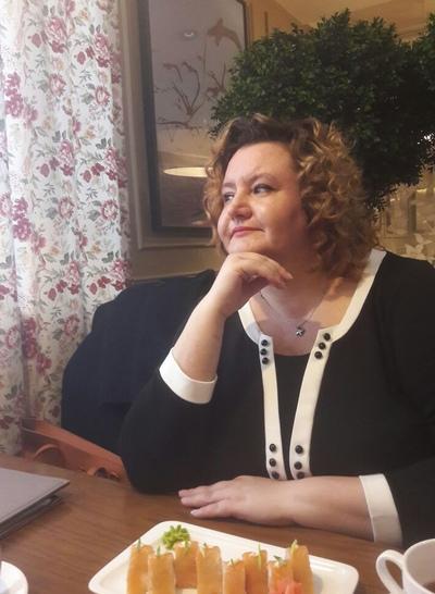 Лора Райсберг