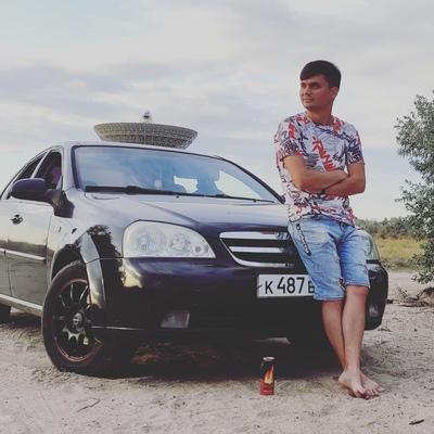 Влад, 24, Krasnogvardeyskoye