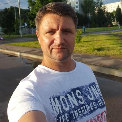 Александр, 41, Donskoy