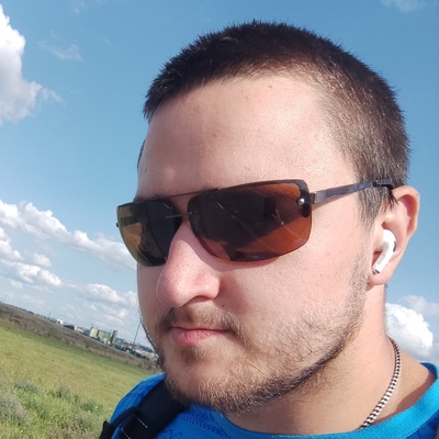 Антон, 20, Vitebsk