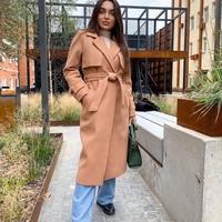 Пальто Москва