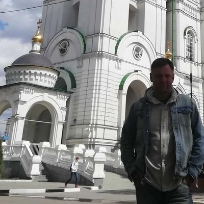 Aleksey, 40, Voronezh