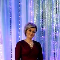 Ирина Тетерина