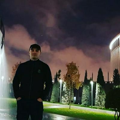 Bek Odilxanov