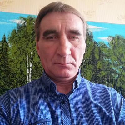 Владимир, 56, Sergach