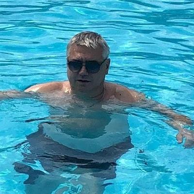 Андрей, 51, Gubkin