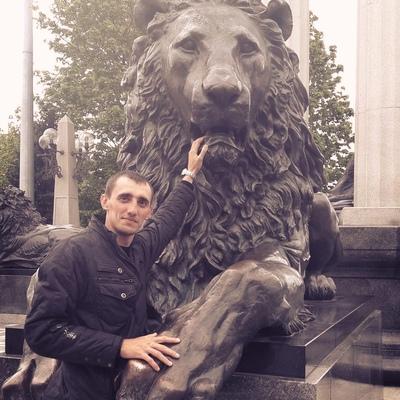 Анатолий, 34, Pyatigorsk