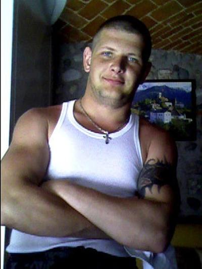 Андрей, 36, Tikhvin