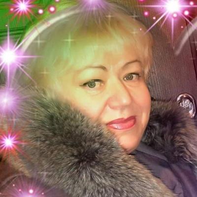 Галина Бибикова