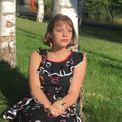 Алина Алаева