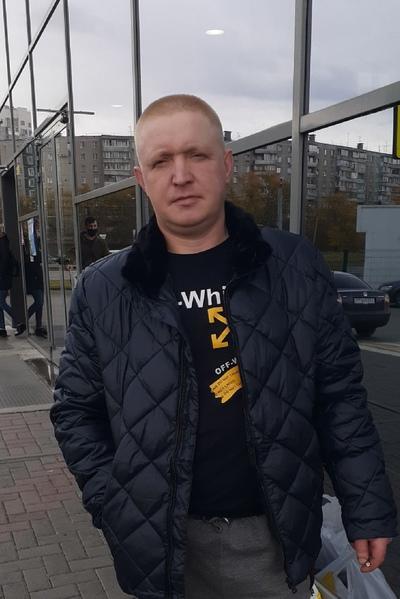 Артем, 38, Chelyabinsk