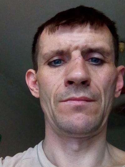 Serg, 41, Shakhtars'k