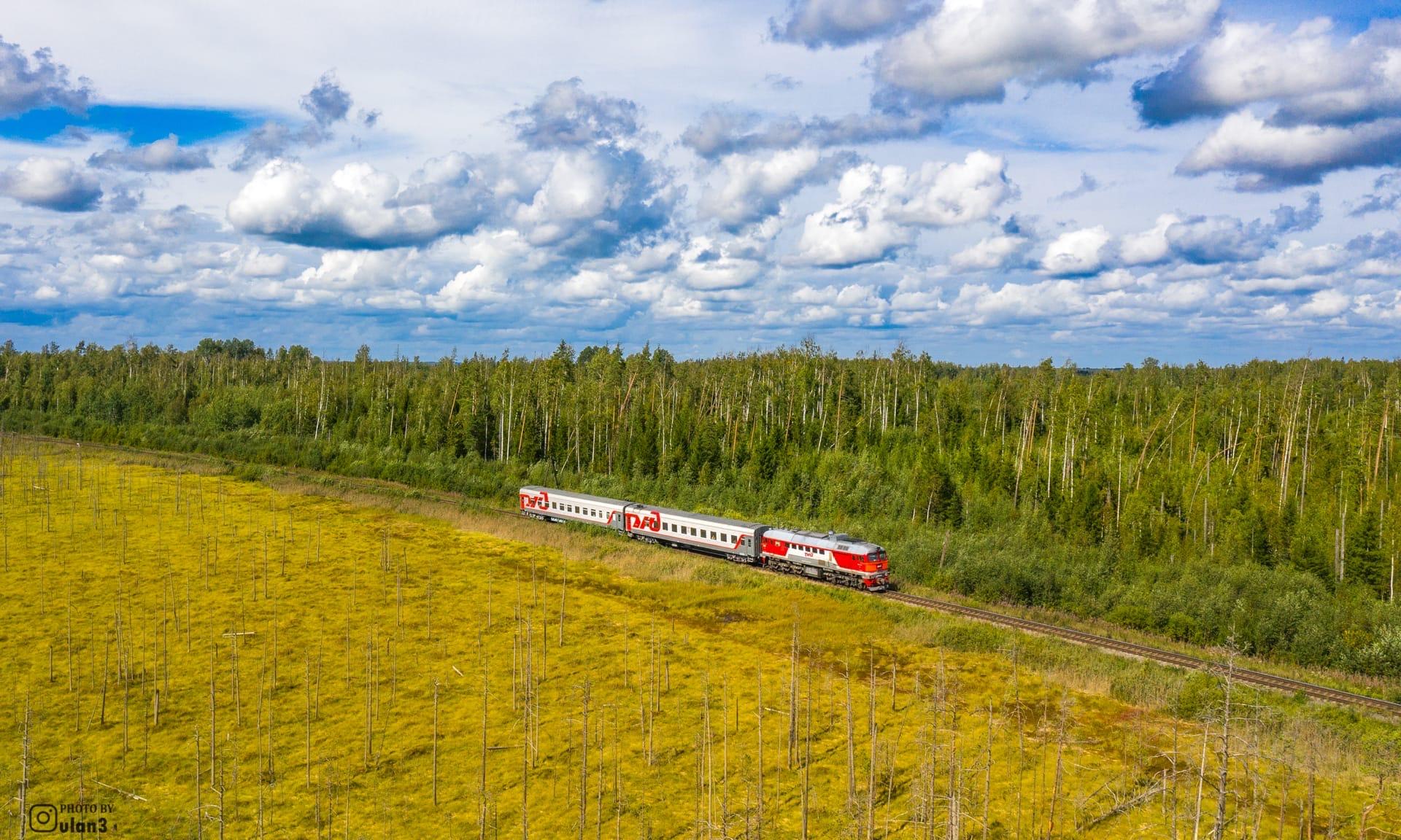Новгородская область, Неболчи - Фото